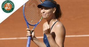 شرط بندی تنیس اوپن فرانسه