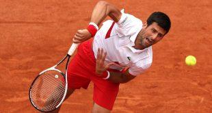 شرط بندی مسابقات تنیس اوپن فرانسه