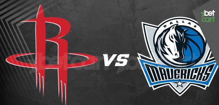 Houston Rockets Dallas Mavericks