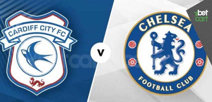 مسابقات لیگ برتر انگلیس-چلسی-کاردیف سیتی