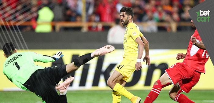 al sadd vs persepolis match afc champions league