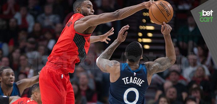 پیش بینی بسکتبال NBA پورتلند بلیزرز