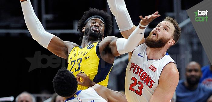 پیش بینی بسکتبال NBA ایندیانا پیسرز