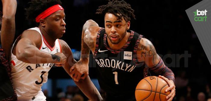پیش بینی بسکتبال NBA بروکلین