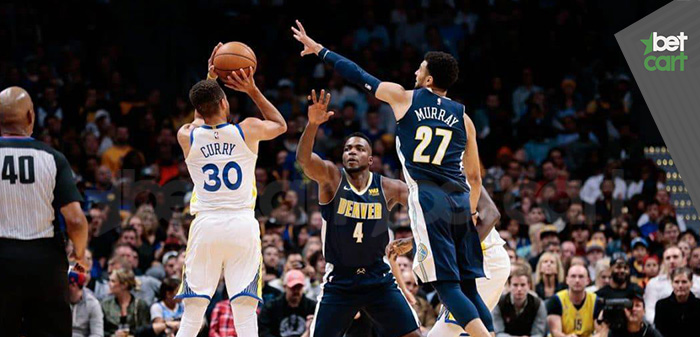 پیش بینی بسکتبال NBA دنور ناگتس