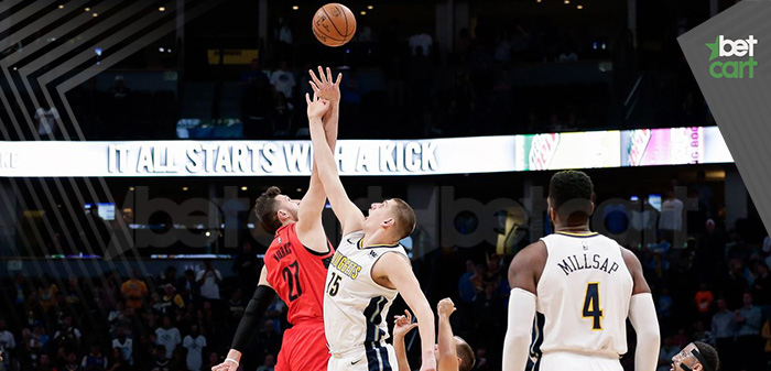 پیش بینی بسکتبال NBA پورتلند