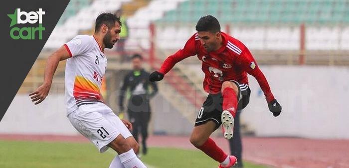 فوتبال لیگ قهرمانان آسیا ( نیروی هوایی - تراکتور )