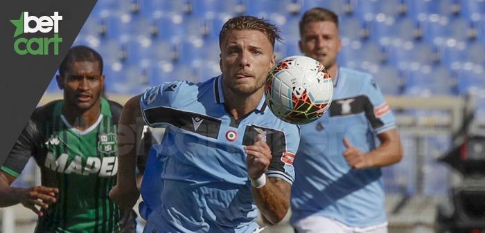 فوتبال لیگ ایتالیا ( لاتزیو - تورینو )