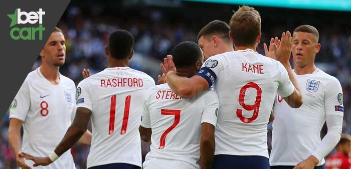 فوتبال مقدماتی جام جهانی ( آلبانی - انگلیس )