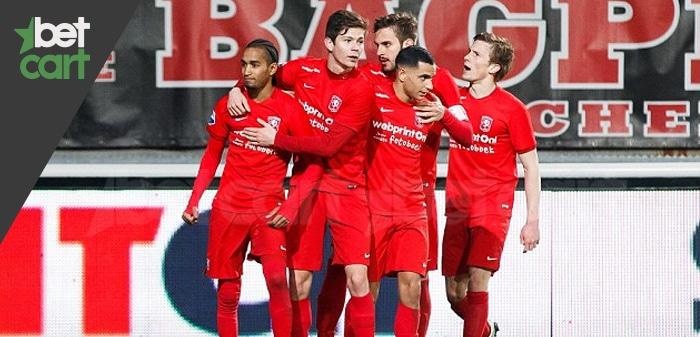 فوتبال لیگ هلند ( فنلو - اسپارتا روتردام )