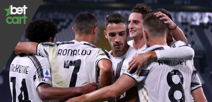 فوتبال لیگ ایتالیا ( فیورنتینا - یوونتوس )
