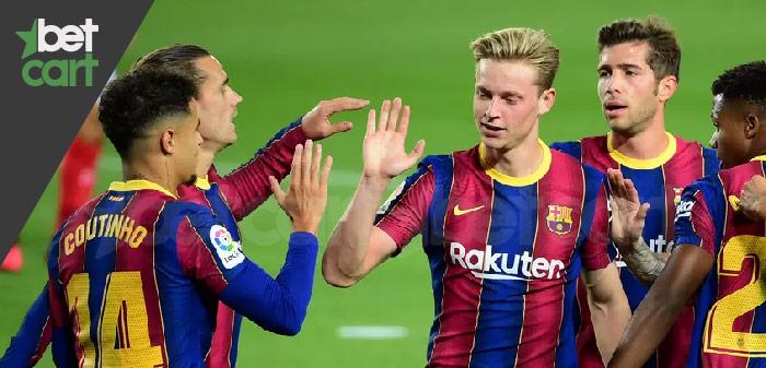 فوتبال لیگ اسپانیا ( بارسلونا - الچه )