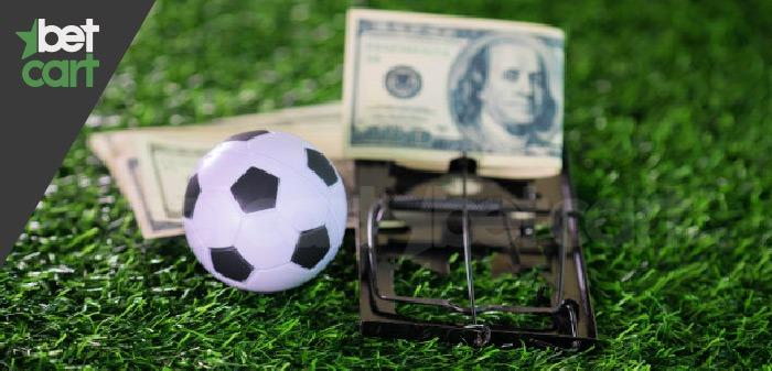 استراتژی شرطبندی در فوتبال