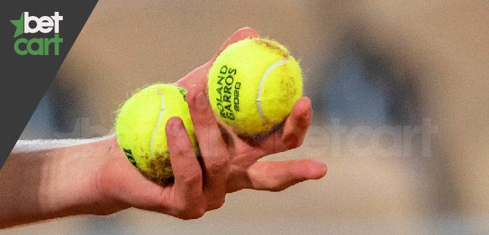 ترفندهای شرط بندی در تنیس