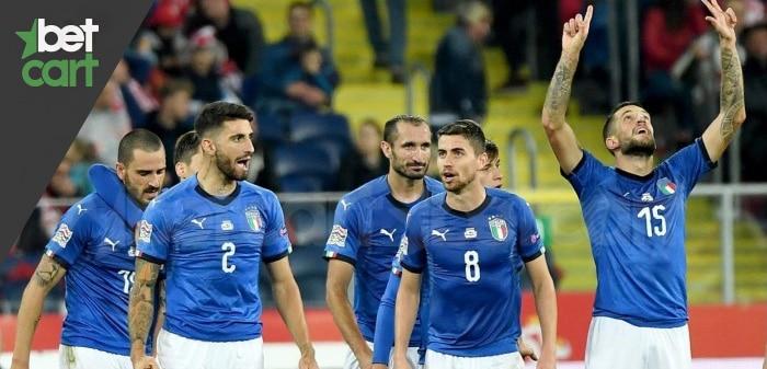 فوتبال مقدماتی جام جهانی ( بلغارستان - ایتالیا )