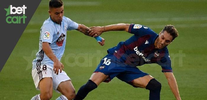 فوتبال لیگ اسپانیا ( رئال بتیس - لوانته )