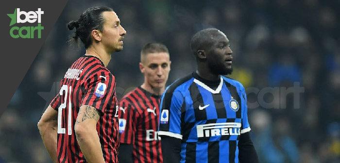 فوتبال لیگ ایتالیا ( میلان - اودینزه )