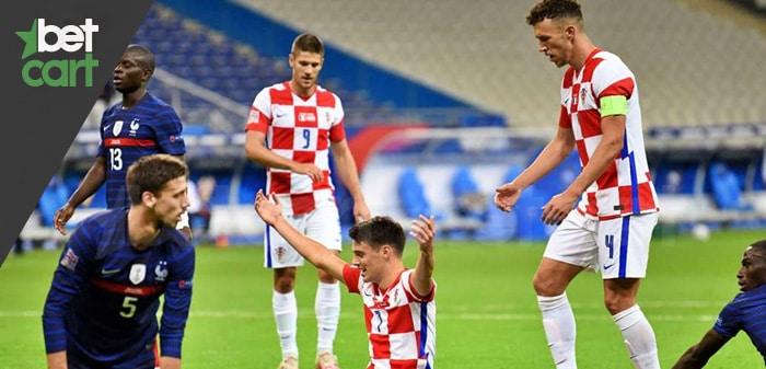 فوتبال مقدماتی جام جهانی ( اسلوونی - کرواسی )