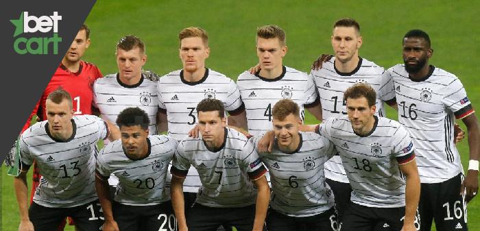 فوتبال مقدماتی جام جهانی ( رومانی - آلمان )