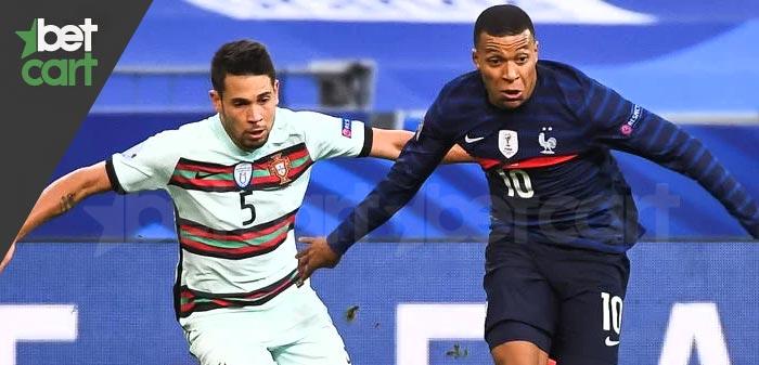 فوتبال مقدماتی جام جهانی ( لوکزامبورگ - پرتغال )
