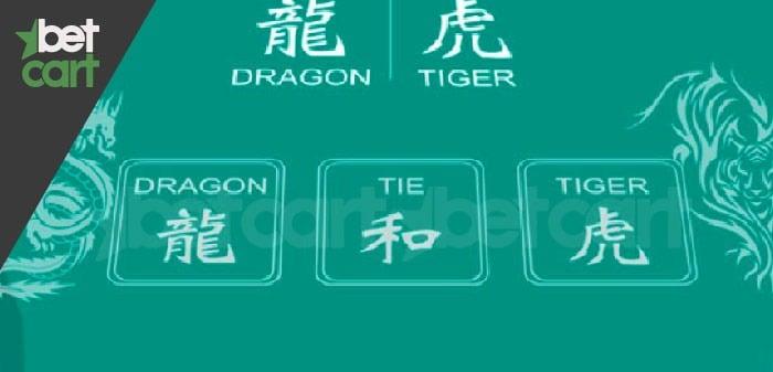 بازی ببر و اژدها