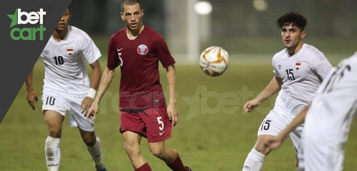 فوتبال دوستانه ملی ( قطر - آذربایجان )