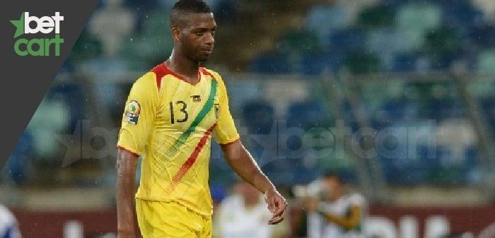 فوتبال انتخابی جام ملت های آفریقا ( گینه - مالی )