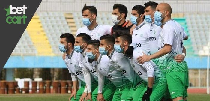 فوتبال لیگ ایران ( پیکان - آلومینیوم اراک )