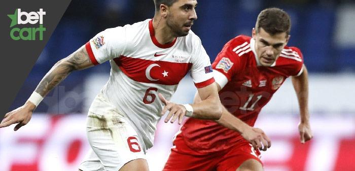 فوتبال دوستانه ملی ( روسیه - بلغارستان )