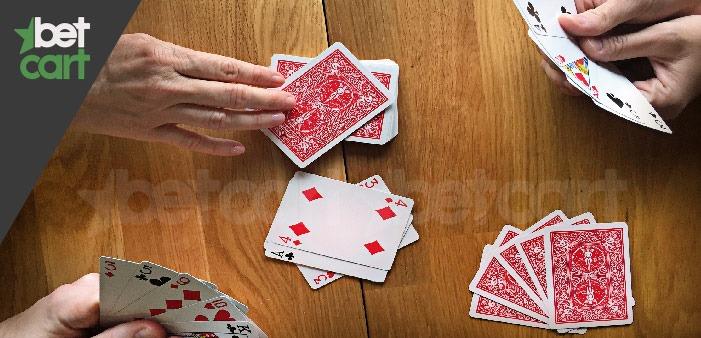 آموزش بازی هفت خبیث