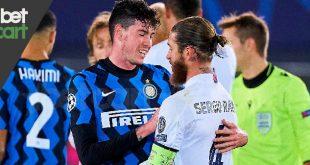 فوتبال سری آ ایتالیا ( کالیاری - اینتر )