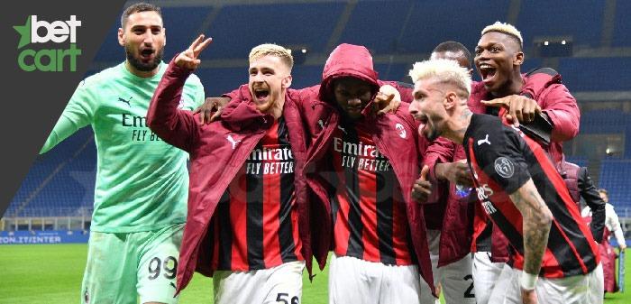 فوتبال لیگ ایتالیا ( میلان - ساسولو )
