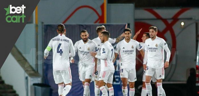 فوتبال لیگ اسپانیا ( ختافه - رئال مادرید )