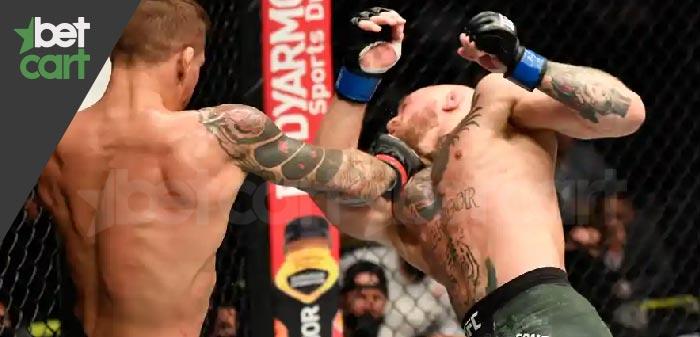 مسابقه UFC