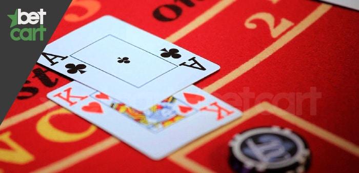 ۵ استراتژی کارتهای بلک جک