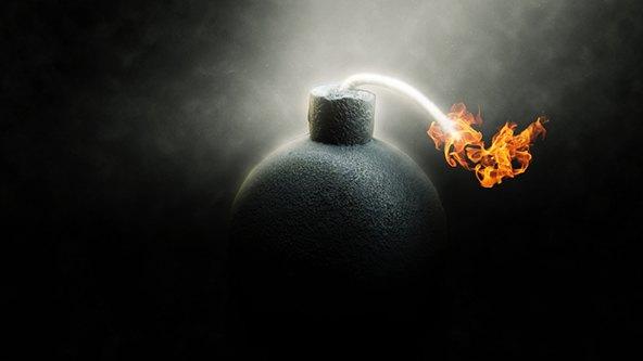 استراتژی بازی انفجار