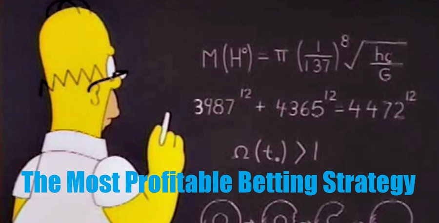 betting strategy 3 استراتژی شرط بندی
