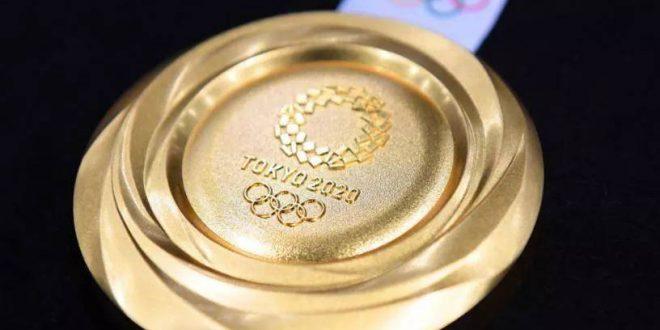 پیش بینی المپیک 2020