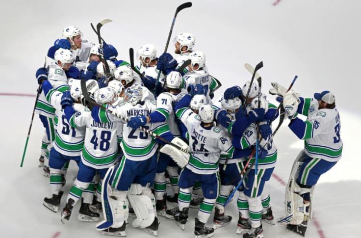 شرط بندی روی Ice Hockey