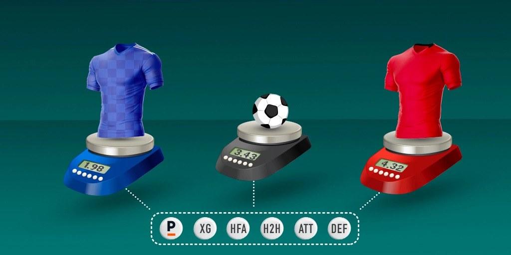 آموزش شرط بندی در مسابقات فوتبال