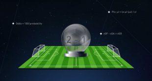 آموزش چگونگی پیش بینی دقیق فوتبال