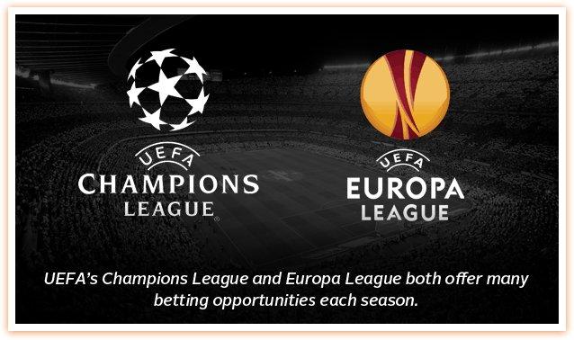 championsleague europaleague