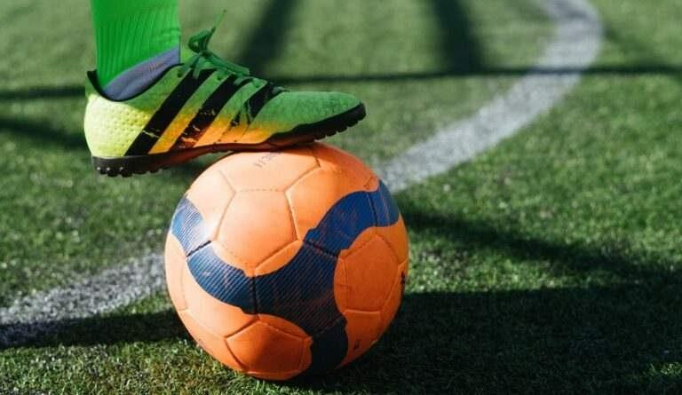 فرمول پیروزی در شرط بندی فوتبال