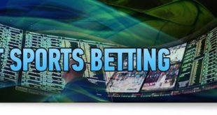 sports betting luck