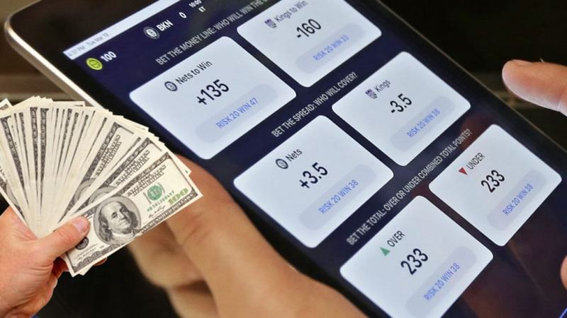 sports betting money management مدیریت پول